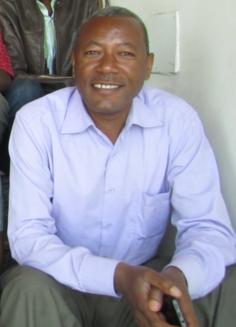 Anteneh Tefera - Board Chairman