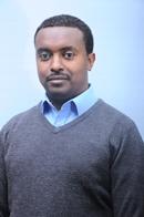 Dr. Eyasu Hailu - Sign Language Linguistics Advisor