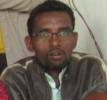 Kidane Admasu - Sign Language Coordinator