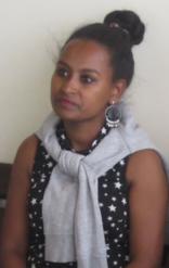 Kidist - Deaf Teacher Assistant at Hawaryaw Petros