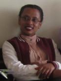 Tesfanesh Talew - Income Generating Coordinator and SL Interpreter