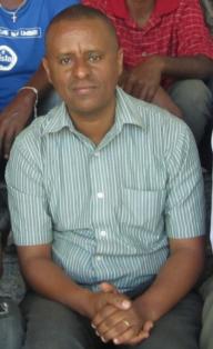 Yohannes Teklay - Inclusive Education Coordinator